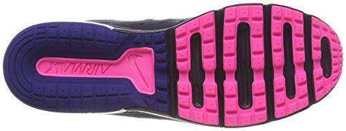 de Air Blast Blue Chaussures Sequent Nike 3 Multicolore Femme Max Pink Obsidian Running 001 Royal Deep RnqddX