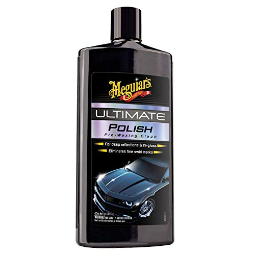 Meguiar's G19220 Ultimate Polish, 20 oz