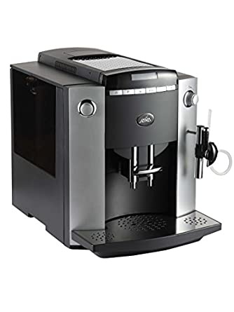Amazon Com Omcan 21602 Restaurant Automatic Espresso Coffee