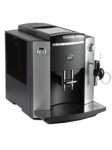 Omcan 21602 Restaurant Automatic Espresso Coffee Machine w/ brewing and grinder