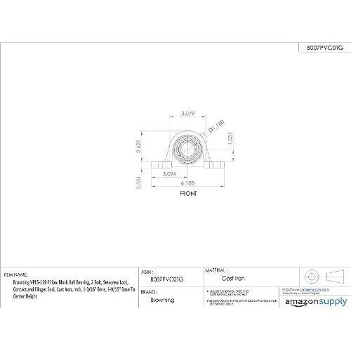 E-Z Lok EK20920 Helical Threaded Insert Kit 0.625 Installed Length 5//16-18 Thread Size 304 Stainless Steel Pack of 10