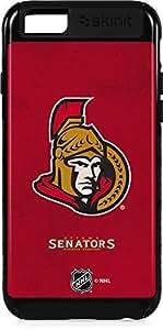 Ottawa Senators Distressed - iPhone 6 Cargo Case