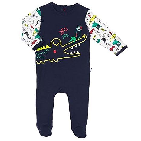 ec8a83b2eea32 Pyjama bébé Suntime - Taille - 3 mois (62 cm)  Amazon.fr  Bébés ...