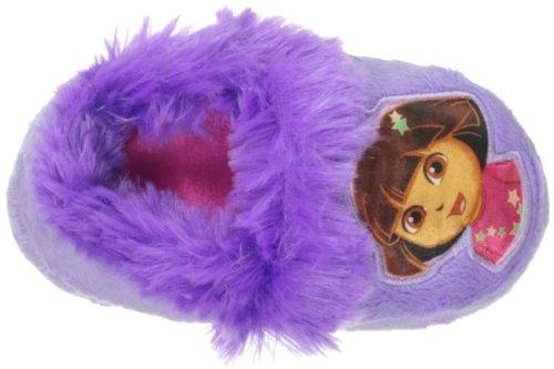 Nickelodeon Dora the Explorer Aline W Face Sneaker (Toddler)