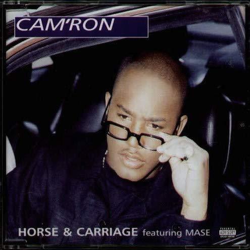 Horse & carriage / Vinyl Maxi Single : Camron: Amazon.es: Música