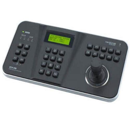CNB SC3100 CONTR. KYBD RS-485, 3-AXIS JOYSTICK, PTZ