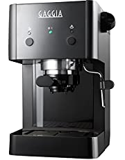 Gaggia 2016 Macchina da Caffè Espresso Manuale, RI8423/12