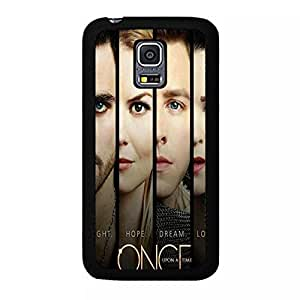 Classic Roles Once Upon a Time Phone Case Case for Samsung Galaxy S5 Mini Once Upon a Time Greated