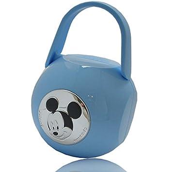 Box para chupete Mickey. Accesorios chupete prima Infancia ...