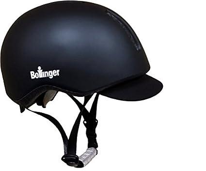 Bollinger Casco Urbano, Unisex Adulto: Amazon.es: Deportes y ...