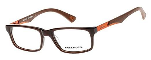 cf249312c5a Amazon.com  Eyeglasses Skechers SE 1095 (SE 1095) SE1095 (SE1095) 048   Clothing