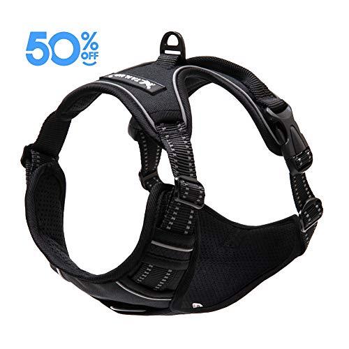 mesh harness small - 4