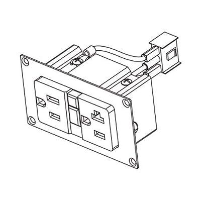 Schneider Electric Solar Inv 808-9817 Freedom Xc Gfci Kit: Automotive