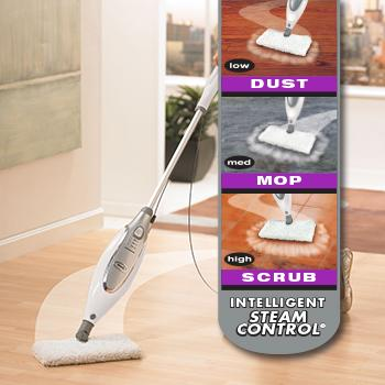 Amazon Com Shark Professional Steam Pocket Mop S3601d