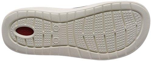 literide Crocs FLIP literide Crocs Black Crocs literide Black FLIP Fq75RR