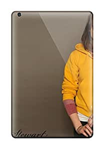 Hot High-end Case Cover Protector For Ipad Mini 3(kristen Stewart Hd)