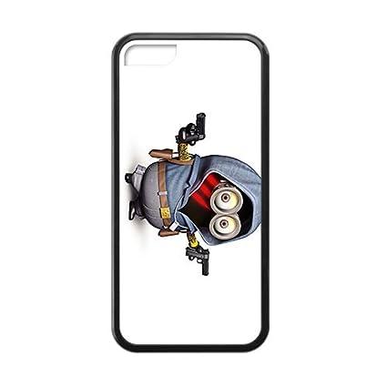 Amazon.com: Gun Minions Design Pesonalized Creative Phone ...