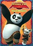 Kung Fu Panda (Coloring and Activity Book)