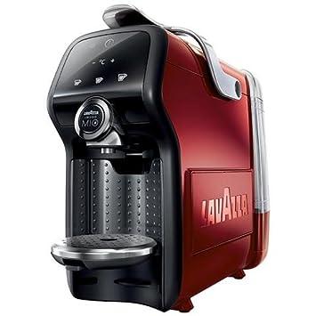 Lavazza Magia Red Magia Rubin Red a modo mio máquina de café espresso automática Depósito 0,85 litro Potencia 1200 W: Amazon.es: Hogar