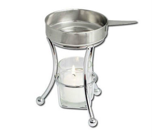 "Winco Tabletop Butter Warmer, Model #Sbw-35, 3.5"" Tall"