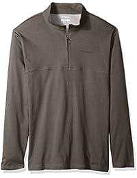 Men's Rugged Ridge Big & Tall 1/4 Zip Sweater