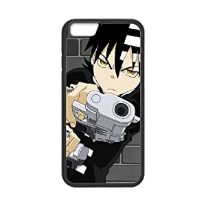 death the kid 14 iphone 6s 4.7 Inch Cell Phone Case Black 53Go-296607