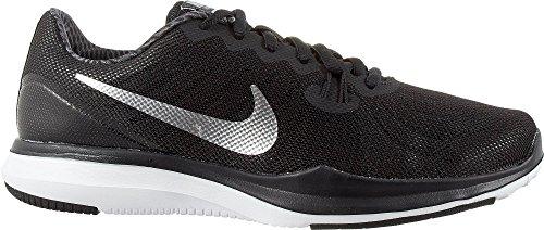発疹取るおしゃれなナイキ シューズ スニーカー Nike Women's In-Season 7 Training Shoes BlackWhite [並行輸入品]