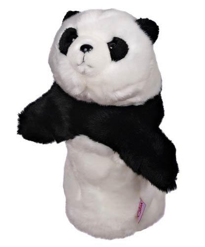 Daphne's Panda Headcovers, Outdoor Stuffs