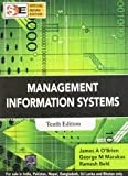 img - for Management Information Systems (10th Ed) [INTERNATIONAL PAPERBACK] book / textbook / text book