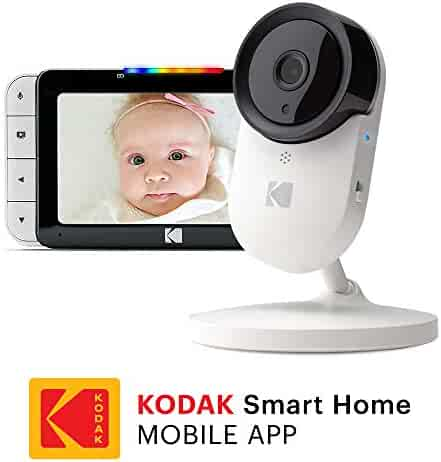 Shopping App Available and Video - Monitors - Safety - Baby Products