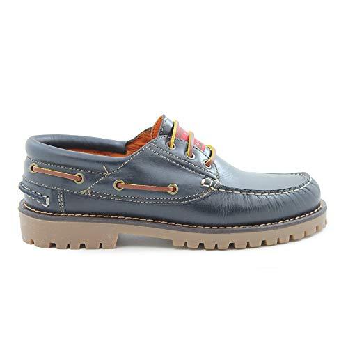 Nautico Piel Marino - Benavente Marino Zapatos de moda en línea Obtenga el mejor descuento de venta caliente-Descuento más grande
