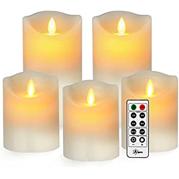 Fresh Led Candle String Lights