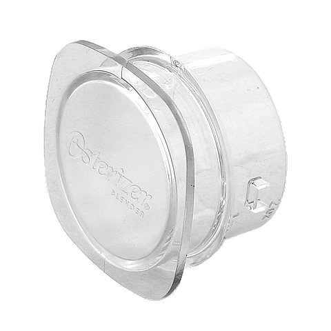 Sunbeam / Oster Genuine Replacement Blender Filler Cap # 024997-010-089 (Oster Blender 4094)