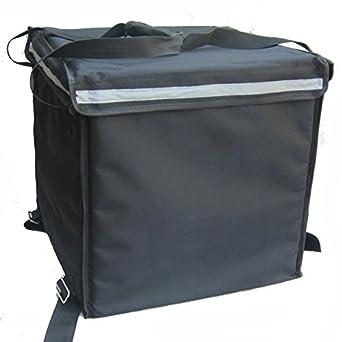 Amazoncom Pk 92v Large Rigid Heavy Duty Food Delivery Box For