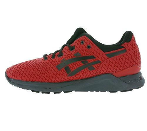 Asics - Gel Lyte Evo - Sneakers Man Red-Black