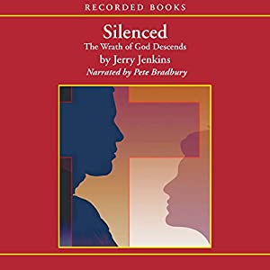 Silenced Audiobook
