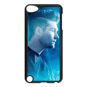 iPod Touch 5 Phone Case Black Bastille CML5586961