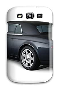 Awesome Design Rolls Royce Hard Case Cover For Galaxy S3