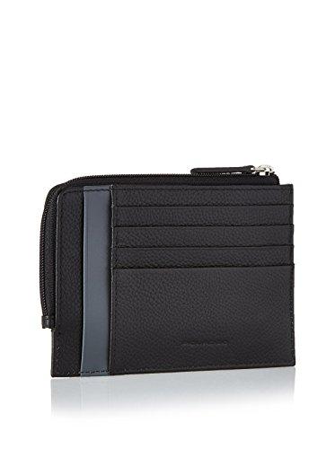 Piquadro - PU1243X1 Tragbarer Kreditkartenhalter Für Herren