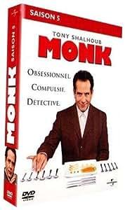 Monk - Saison 5