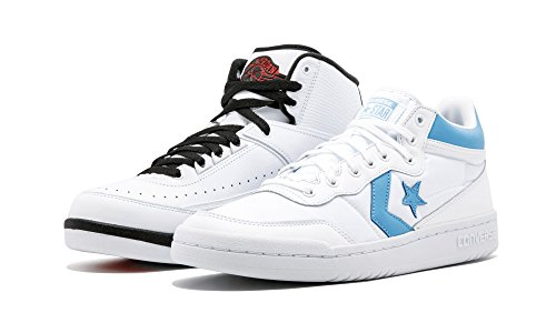 Jordan, Herre Basketball Sko Hvid Flerfarvede / Flerfarvede 46,5