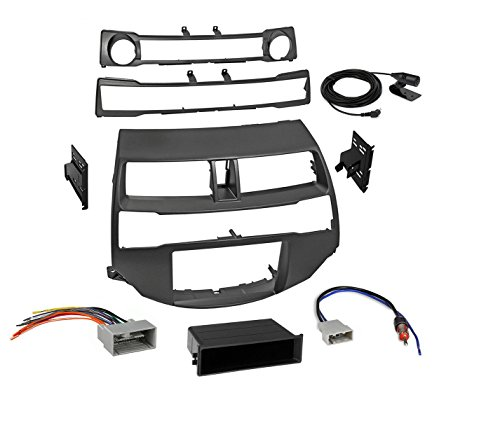 Car Radio Stereo Install Dash Kit Harness Antenna for 200...