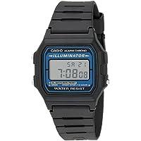 Men's F105W-1A Illuminator Sport Watch