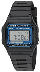 Image of the product Casio   Mens F105W 1A that is listed on the catalogue brand of Casio.