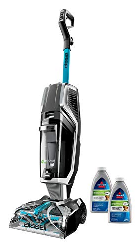 BISSELL JetScrub Pet Upright Carpet Cleaner, 25299 (Best Carpet Cleaner For Pet Owners)