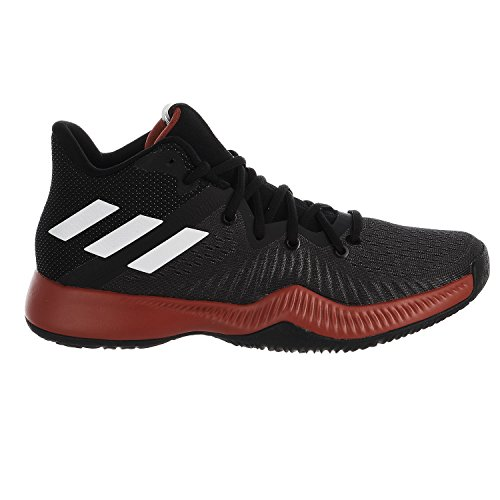 5167aa8cf Galleon - Adidas Men s Mad Bounce Basketball Shoe