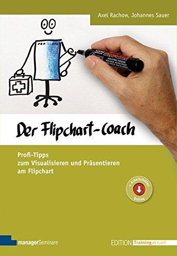 Flipchart kreative selbstpräsentation Flipchart Präsentation: