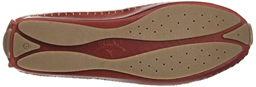 cheap supply Pikolinos Women's Jerez 578 Closed Toe Ballet Flats Red (Sandia) discount great deals big discount cheap price uG4XghY