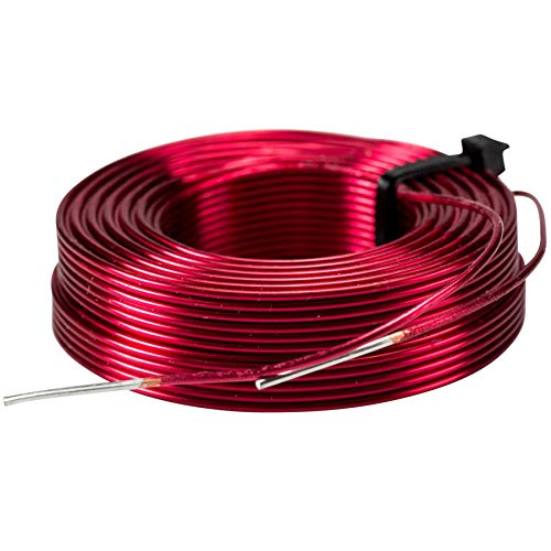 ERSE 0.80mH 18 AWG Perfect Layer Inductor Crossover Coil