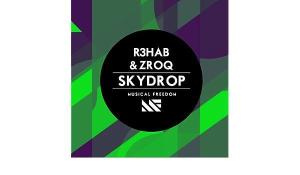 skydrop r3hab radio edit